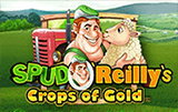 Игровой аппарат Spud O' Reilly's Crops of Gold